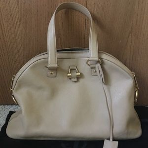 YSL Muse Shoulder Bag